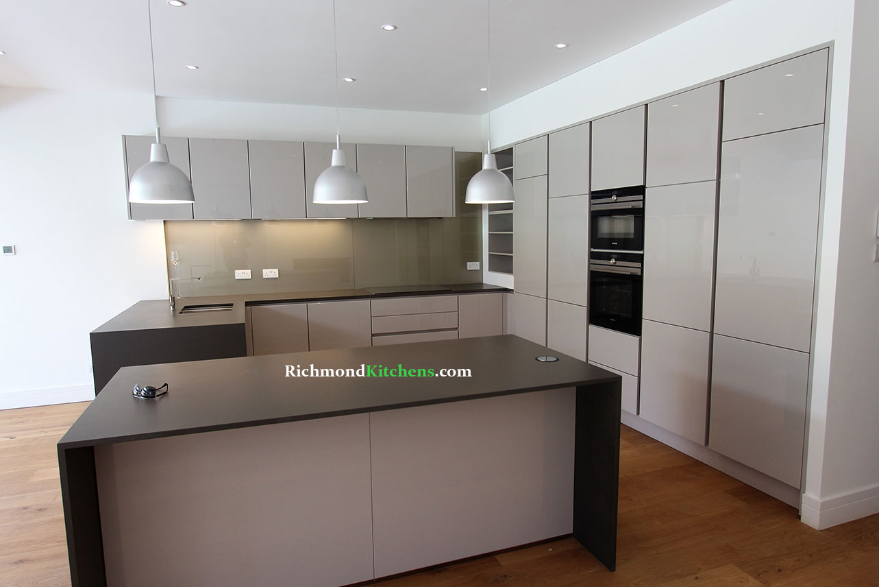 German kitchen barnes london richmond kitchens for German kitchen cabinets