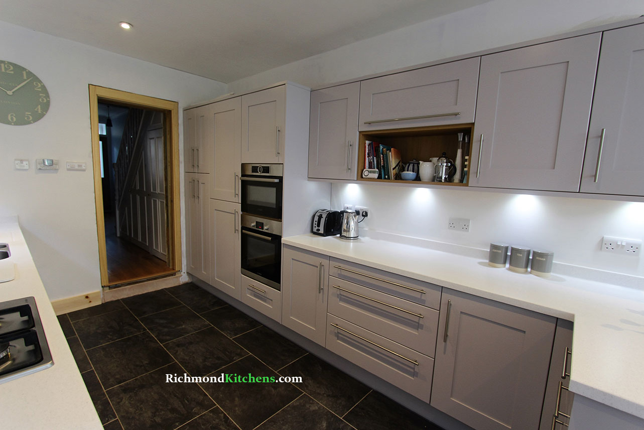 British Kitchen Egham London