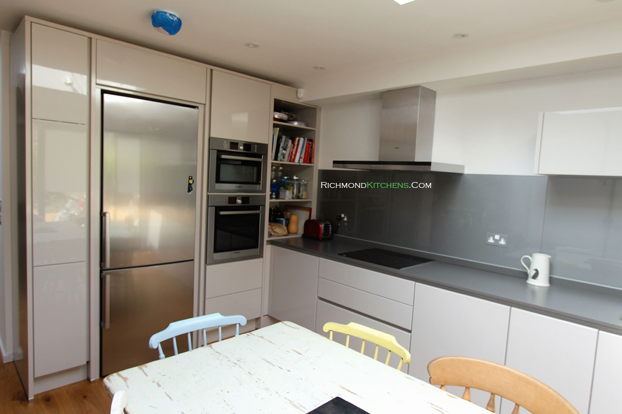 German Kitchen Chiswick West London