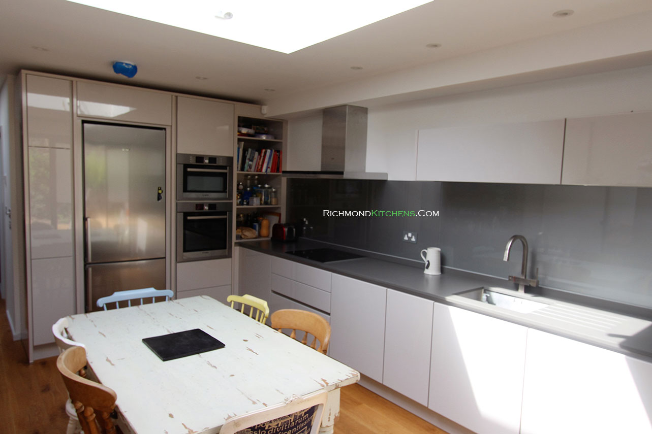 German kitchen chiswick west london richmond kitchens for German kitchen appliances brands
