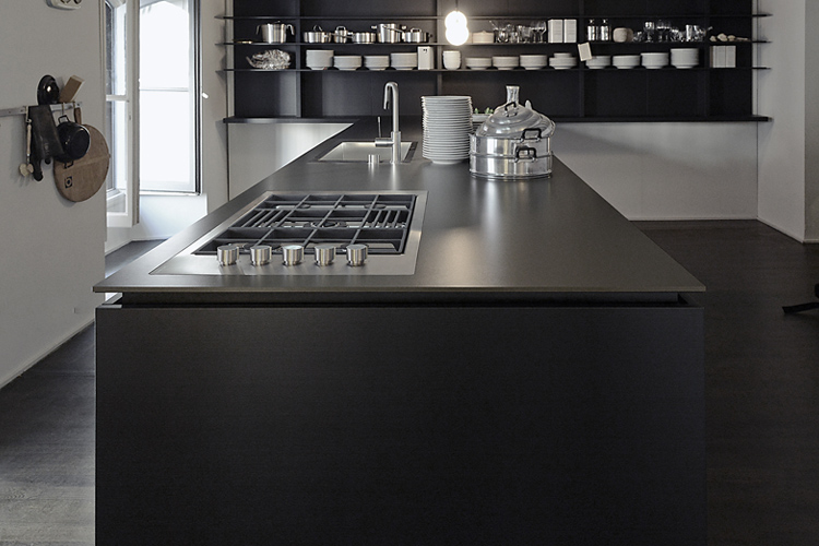 Dekton Solid Collection Domoos