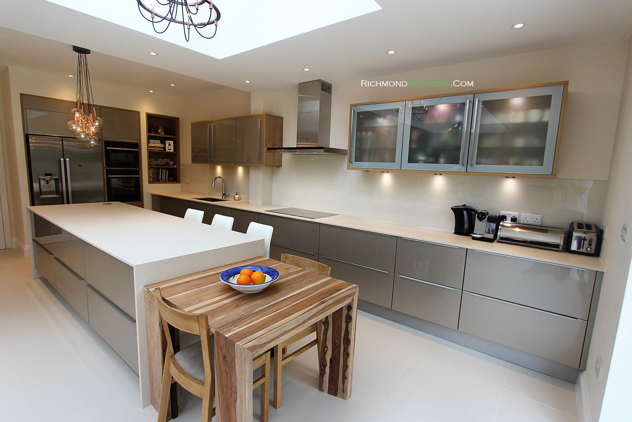 german kitchens west london. german kitchen ealing west london kitchens i
