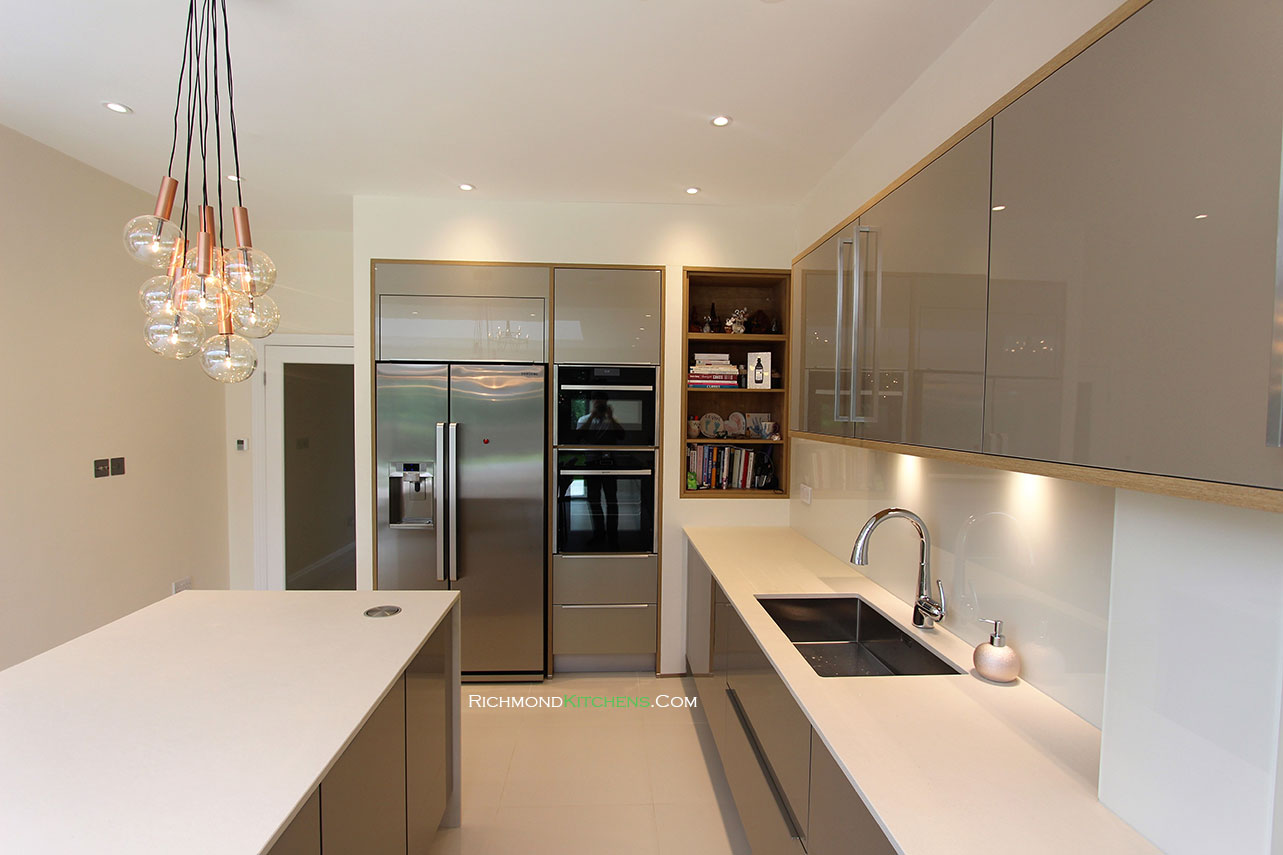 German Kitchen Ealing West London