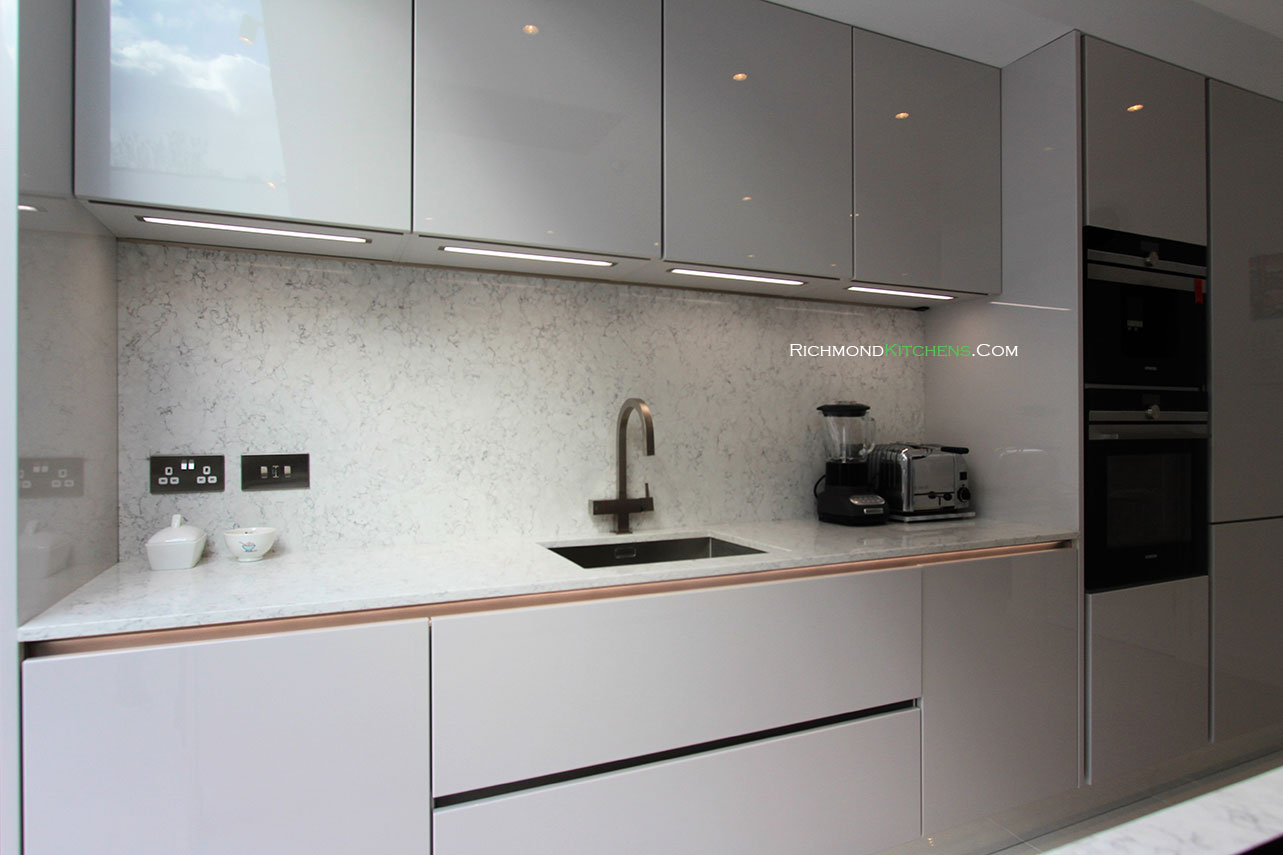 German Kitchen Ealing West London Richmond Kitchens