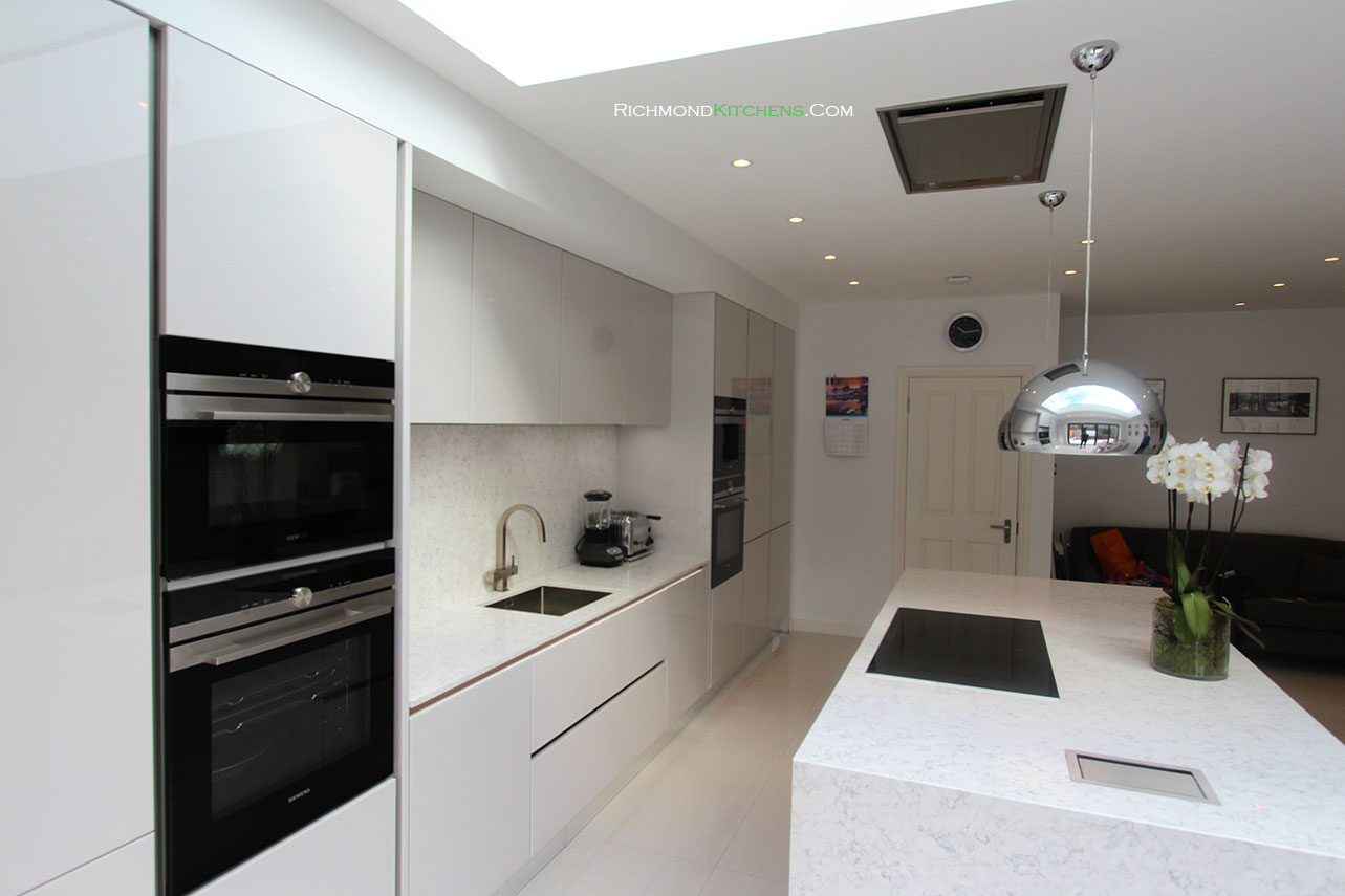german kitchen ealing west london | richmond kitchens