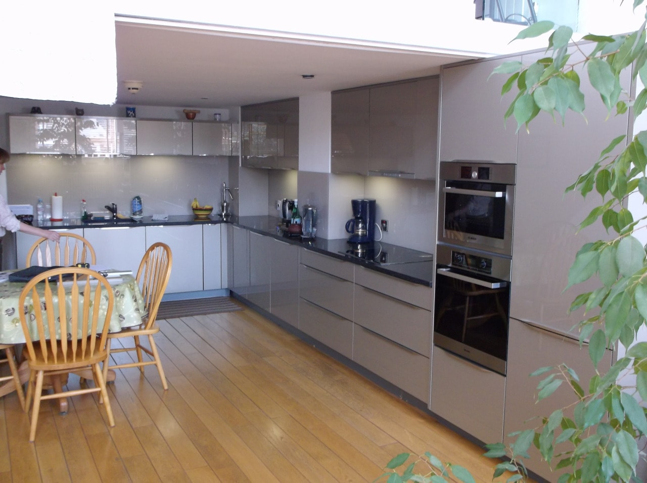 german kitchen finsbury north london | richmond kitchens