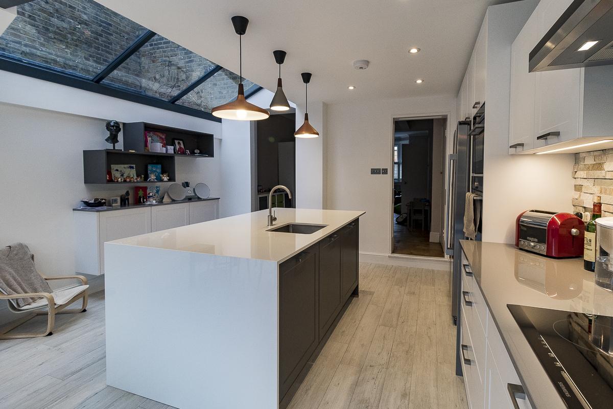 leicht-kitchen-windor-road-ealing
