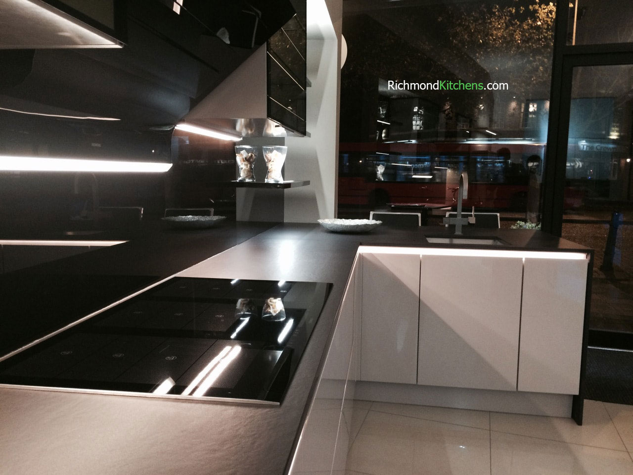 german kitchens west london. kitchen showrooms putney london german kitchens west