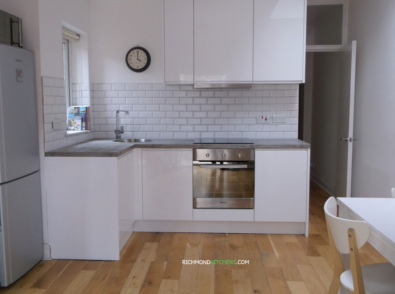 Kitchen Showroom surrey Surbiton