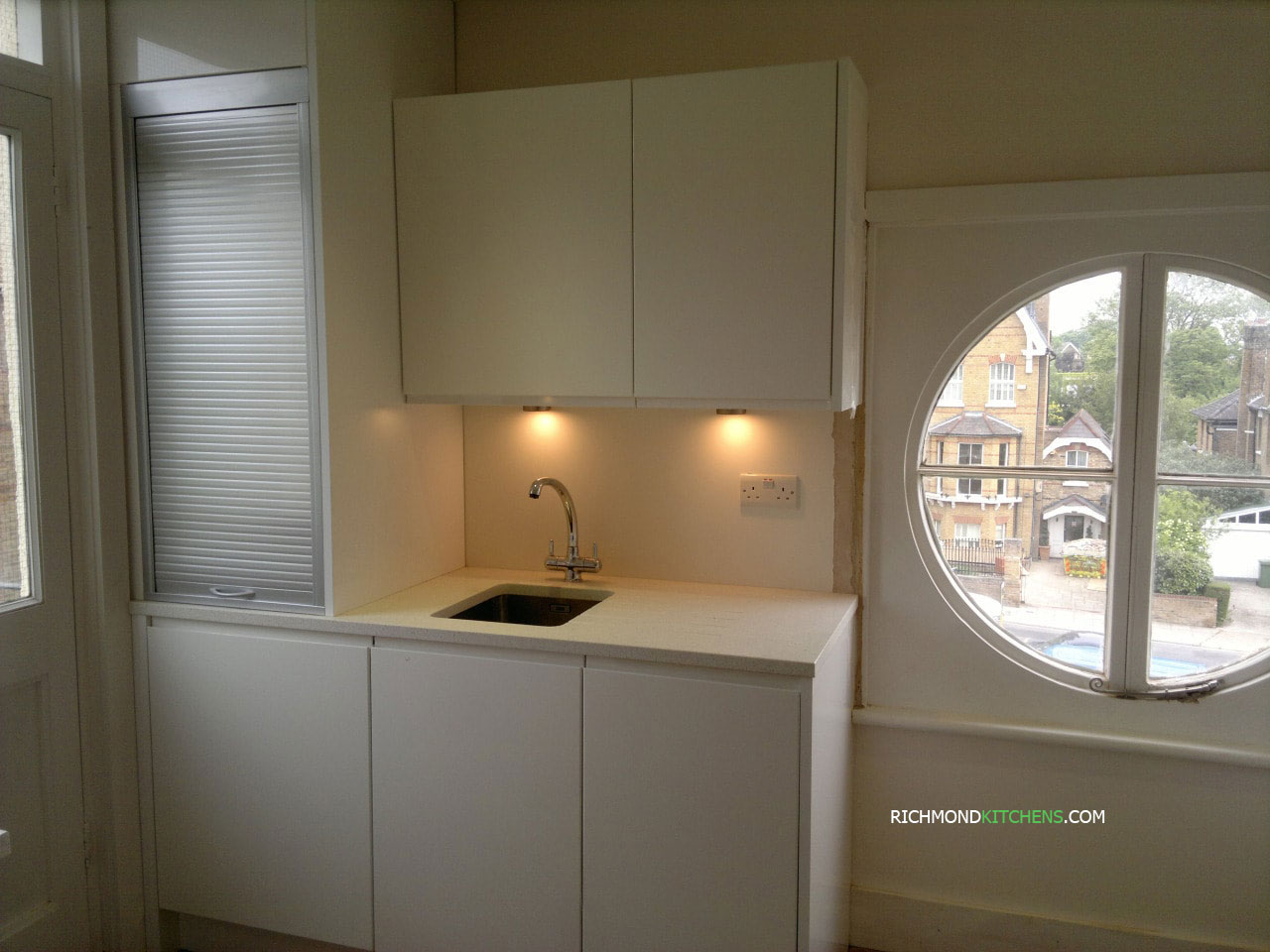 Kitchen Showroom Weybridge Surrey London