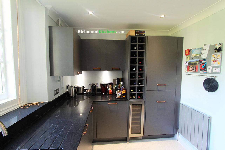 German Kitchens Isleworth London | Richmond Kitchens