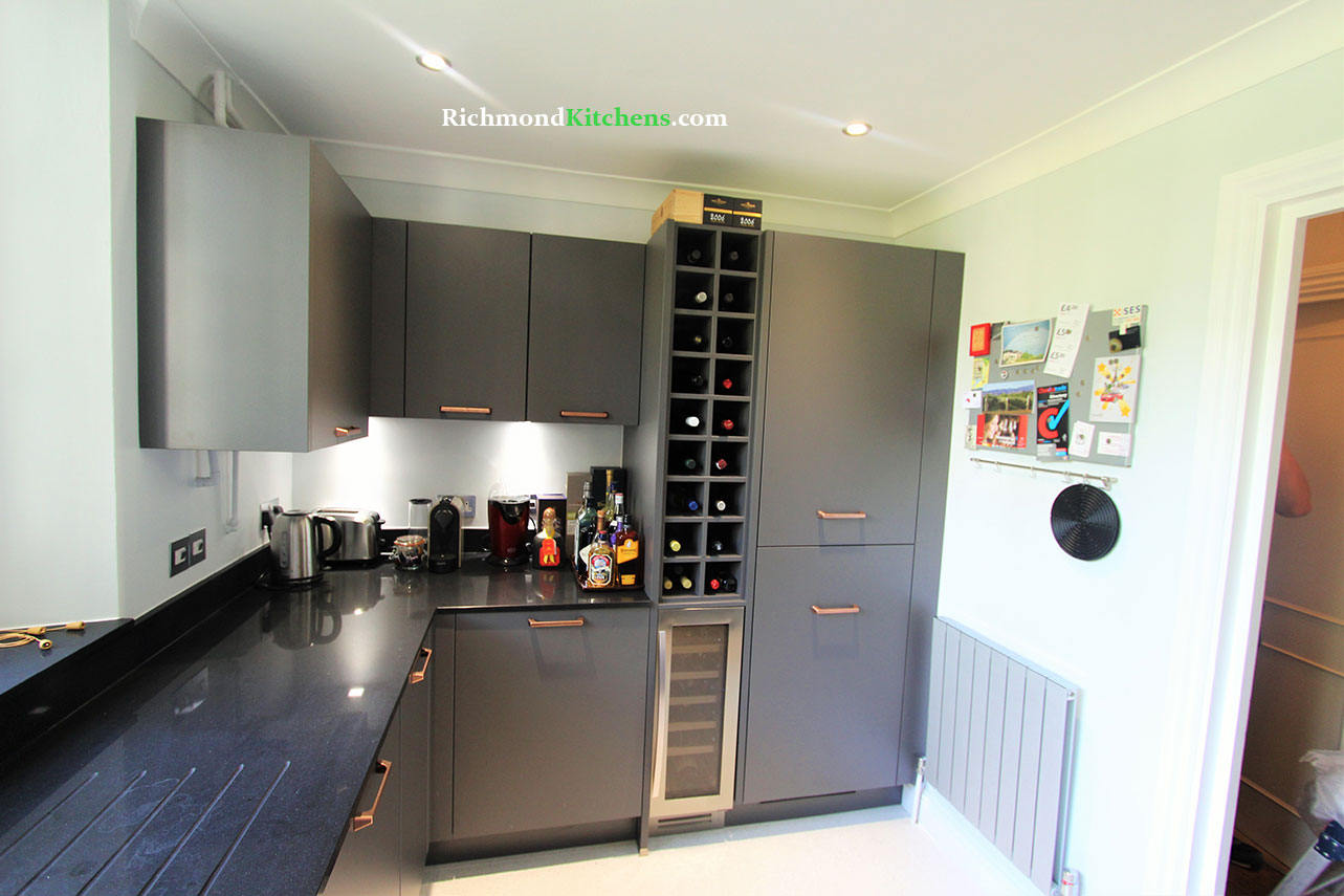 German Kitchens Isleworth London