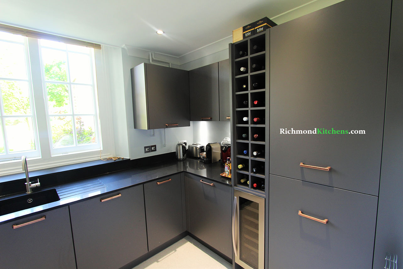 German kitchens isleworth london richmond kitchens for German kitchen cabinets