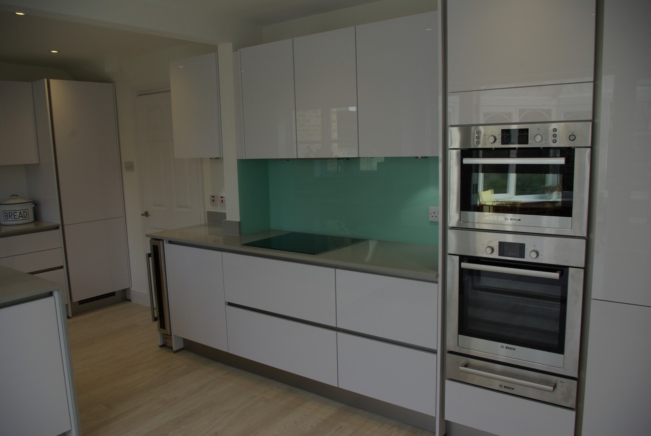 Kitchen Showroom Kingston Upon Thames West London