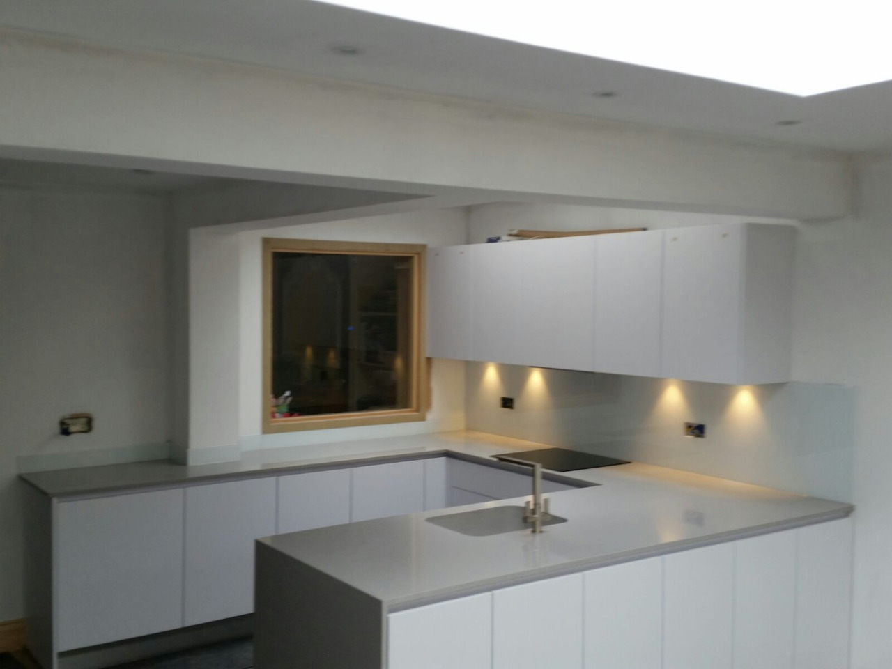 Kitchen Showroom Sheen Surrey West London