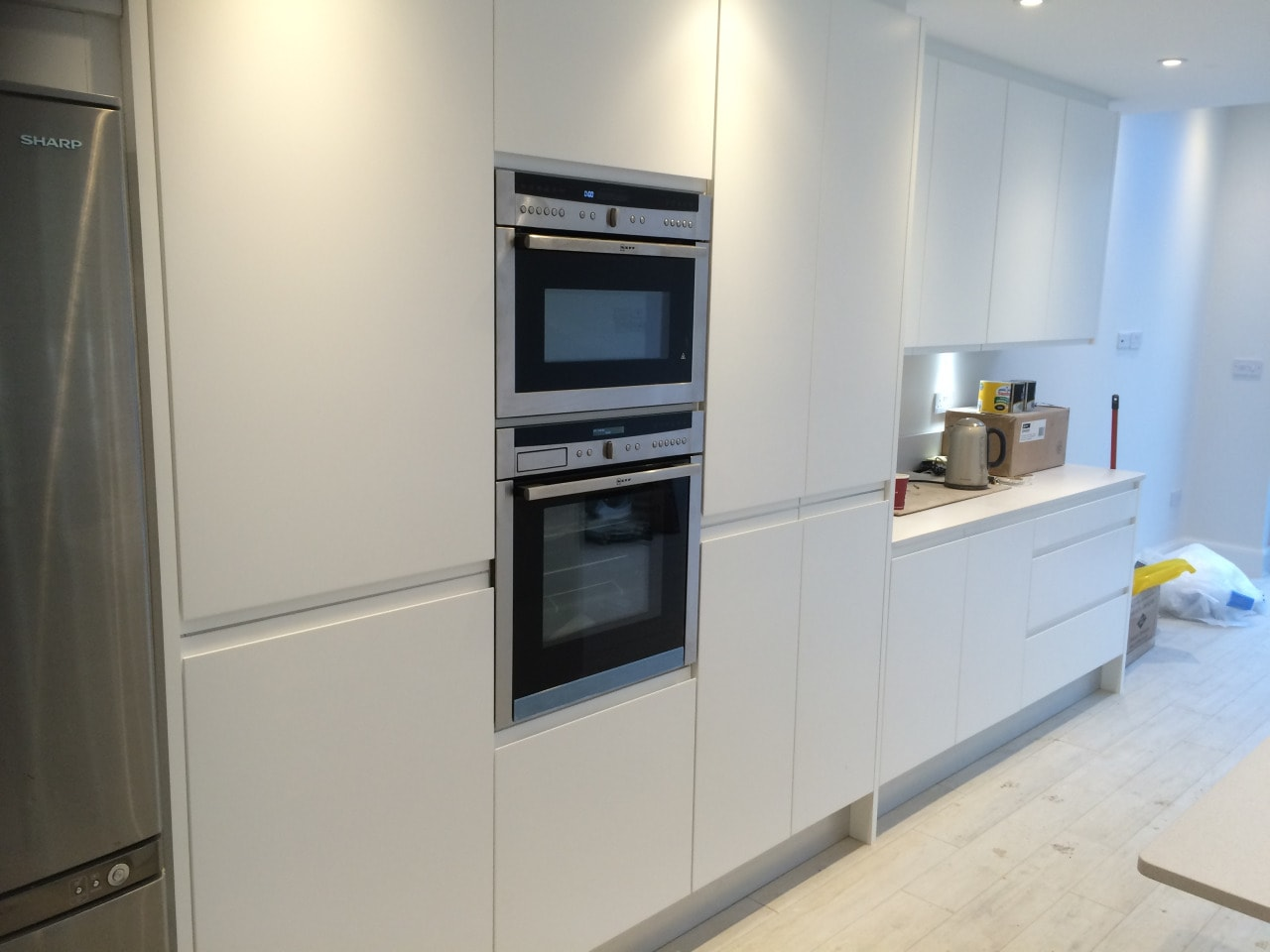 Kitchen Showroom Wimbledon South West London