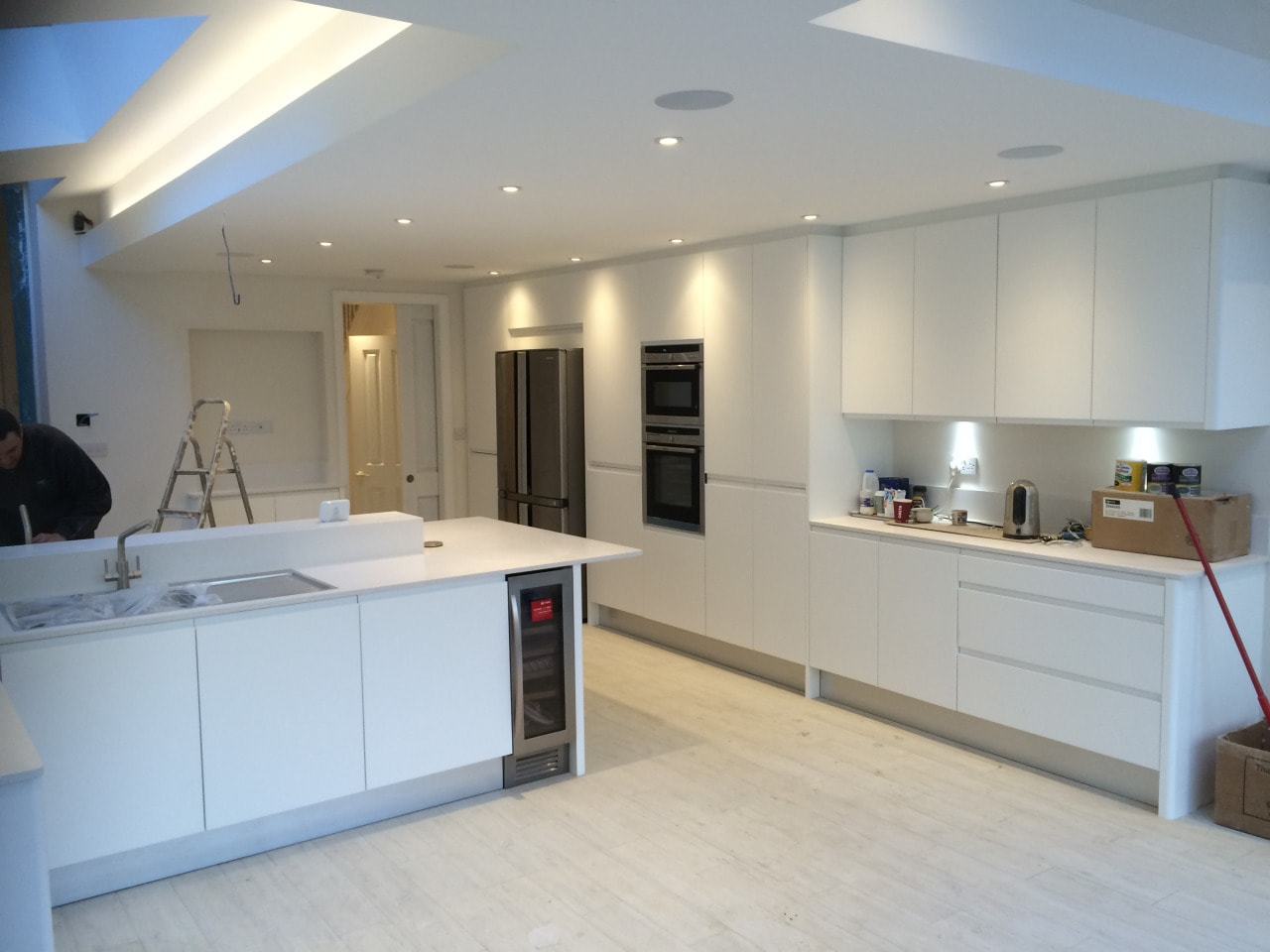 West London Kitchen Design