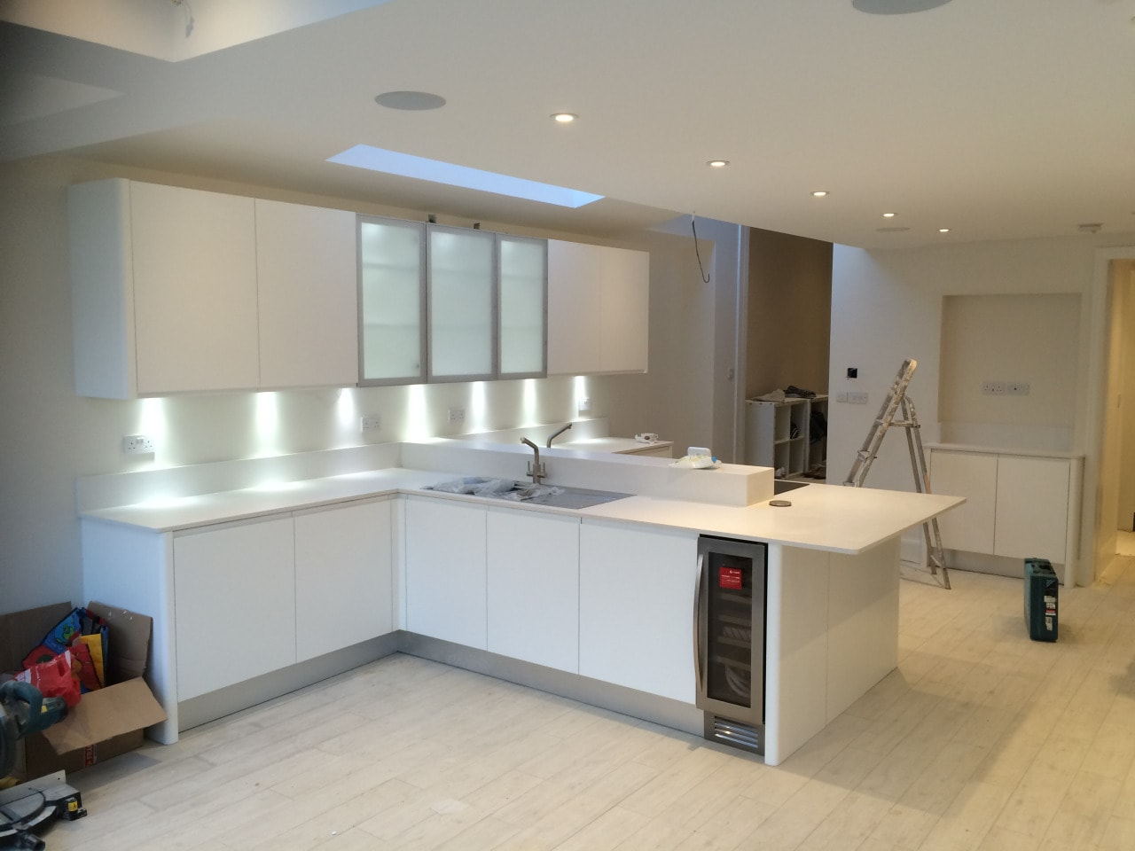 Merveilleux Kitchen Showroom Wimbledon South West London