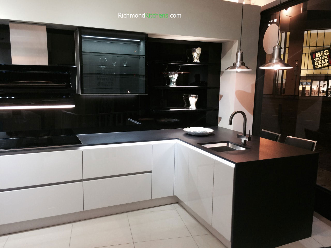 Kitchen Showrooms Putney London