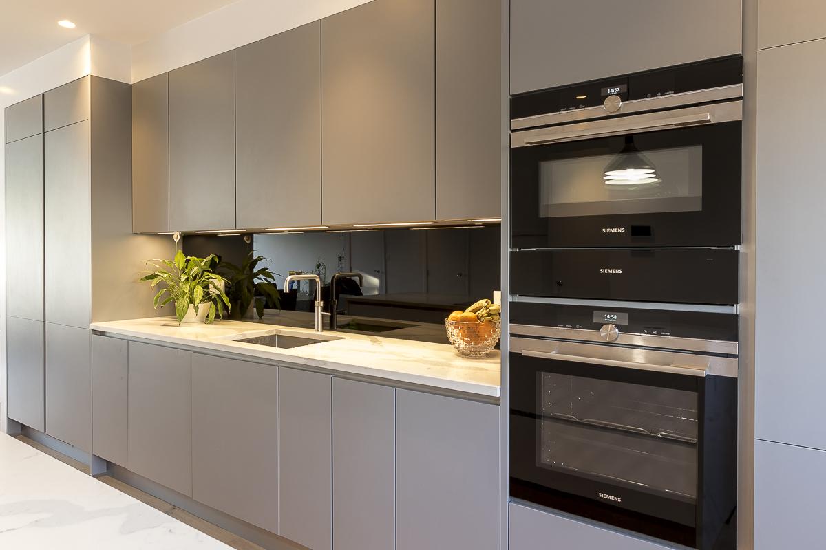 Leicht Kitchen Hampton-tw12