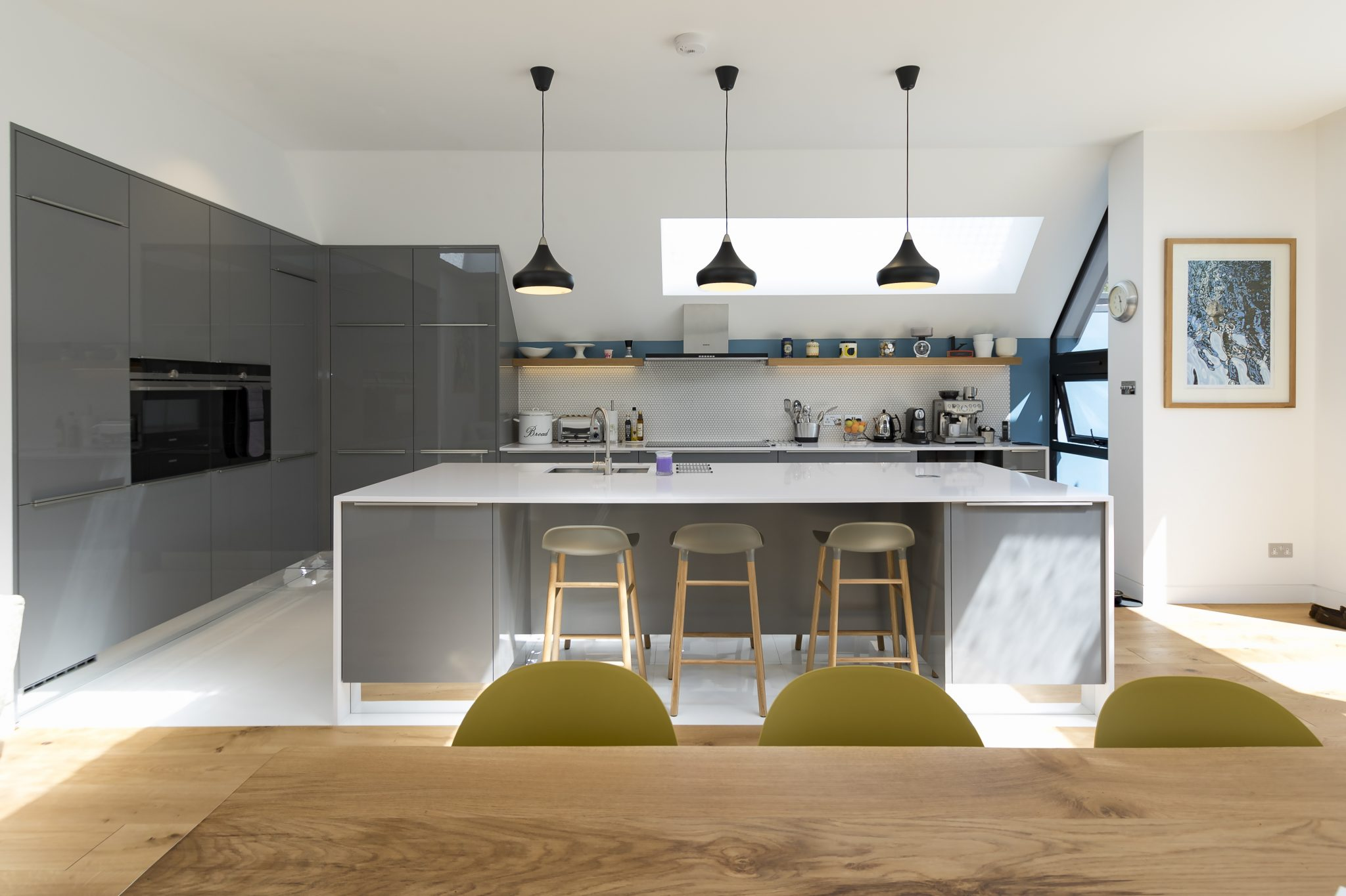 Leicht Kitchen Kew London