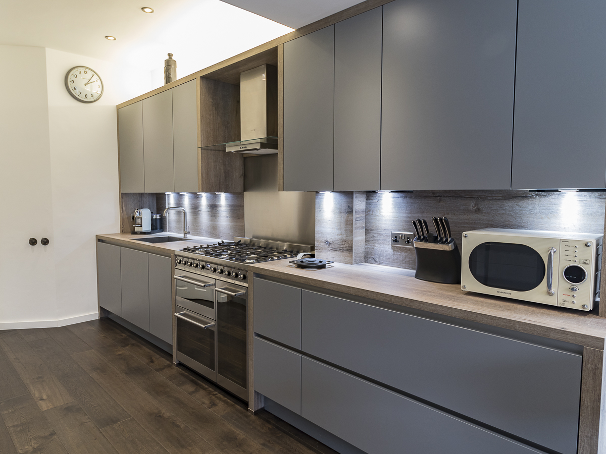 Leicht kitchen Ealing London