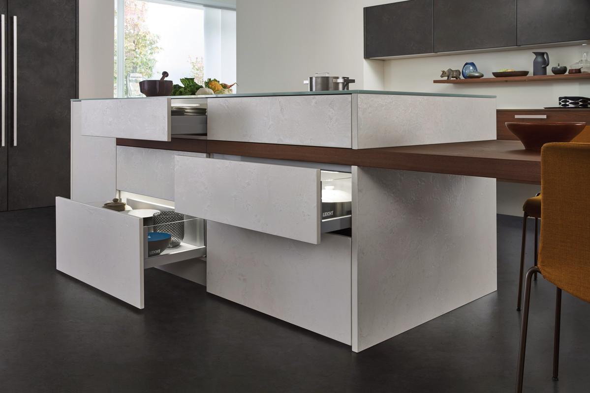 Unique Kitchen Concept