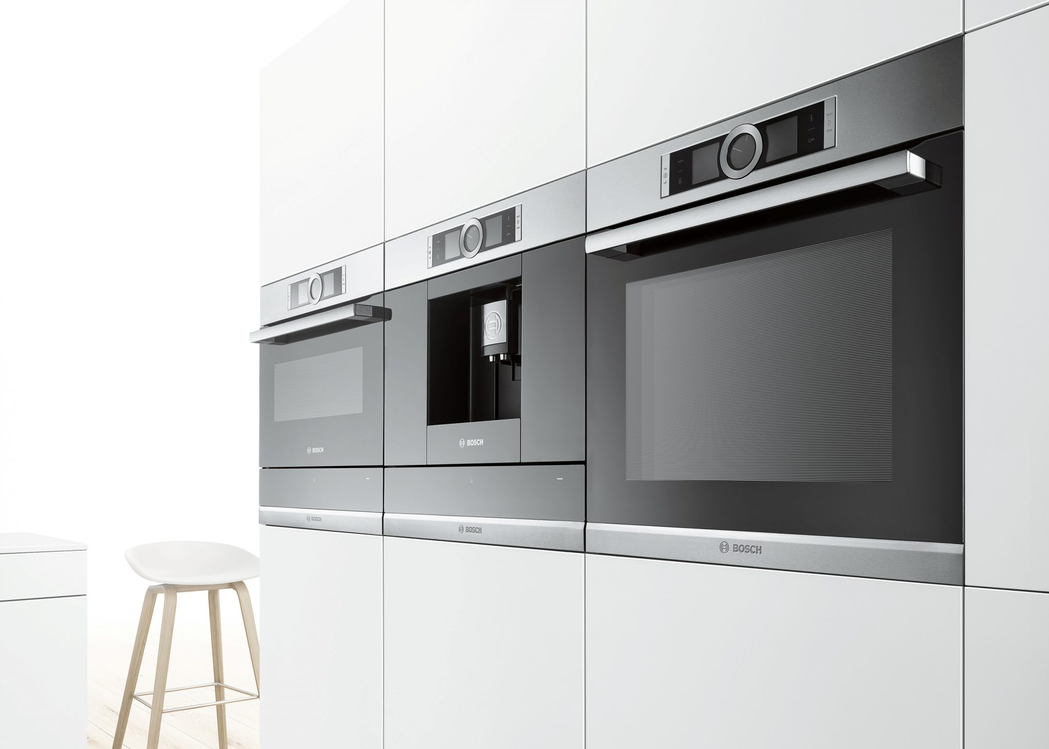 bosch steam cookers and steam ovens