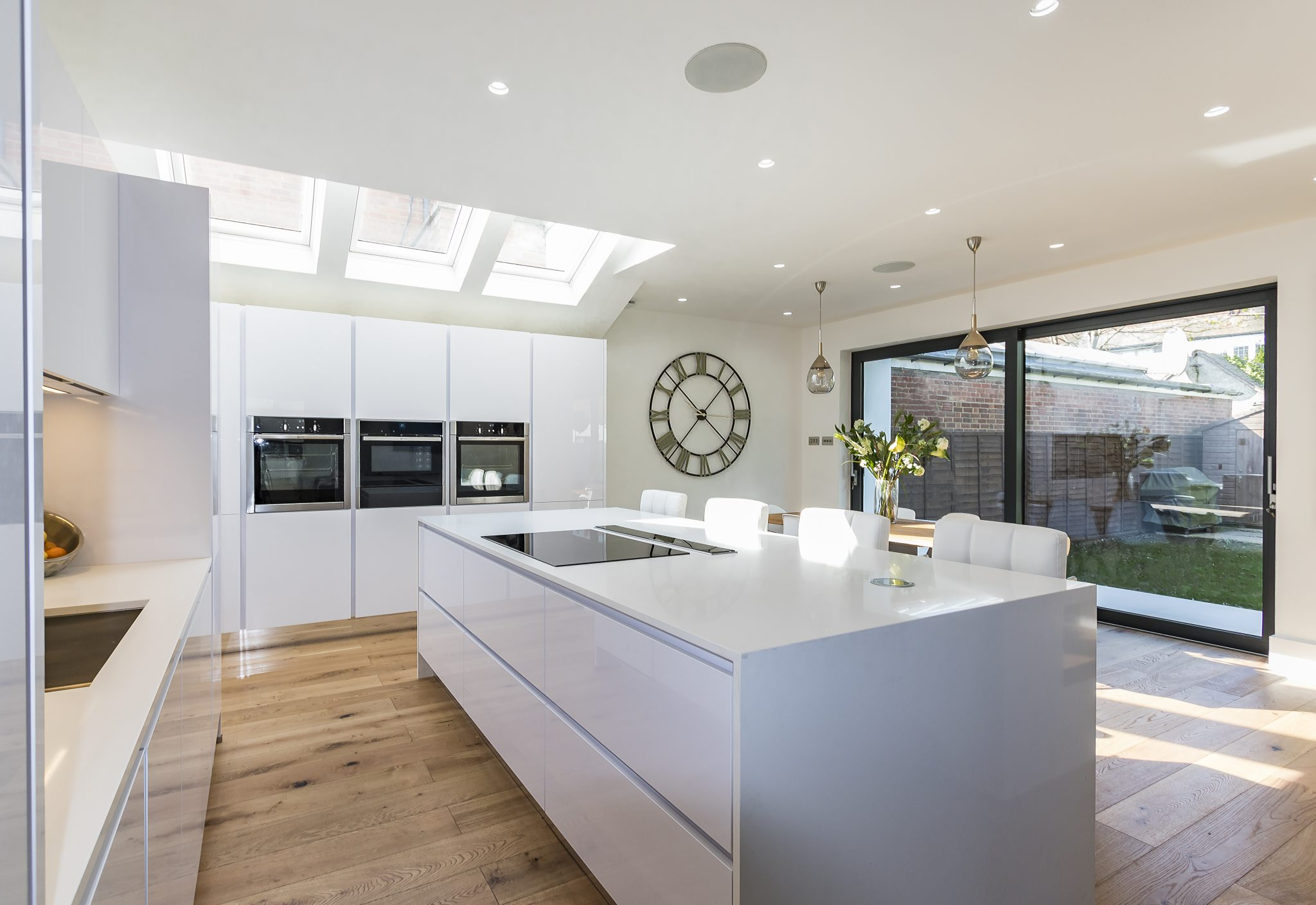 german kitchen showroom east sheen