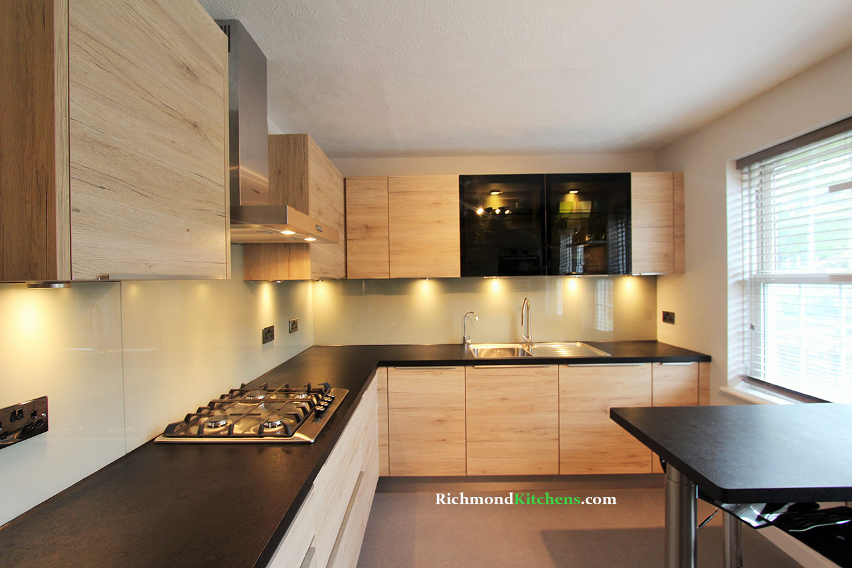 German Kitchen Isleworth London