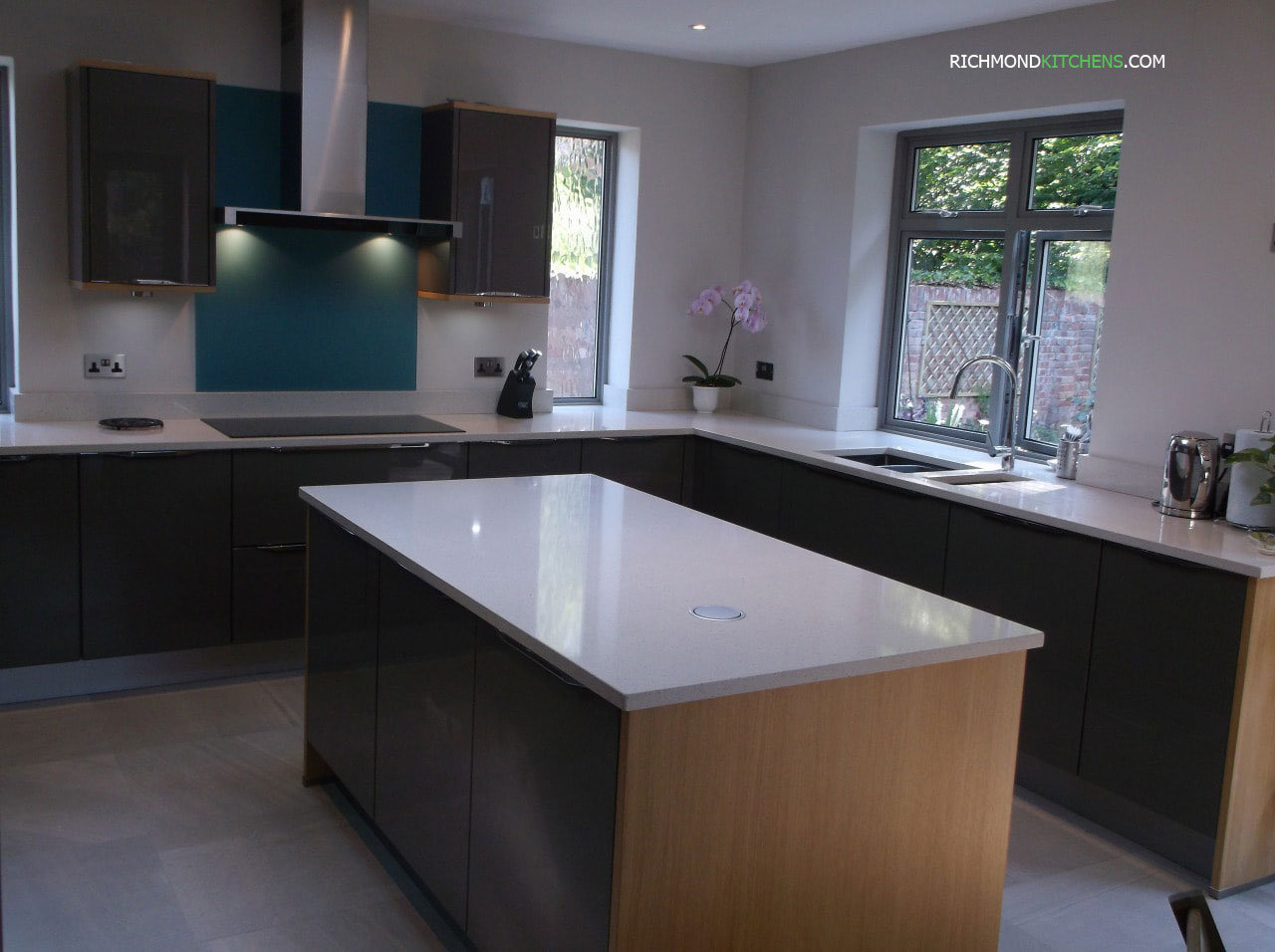 kitchen design kingston upon thames kitchen showroom surrey walton upon thames richmond kitchens 791