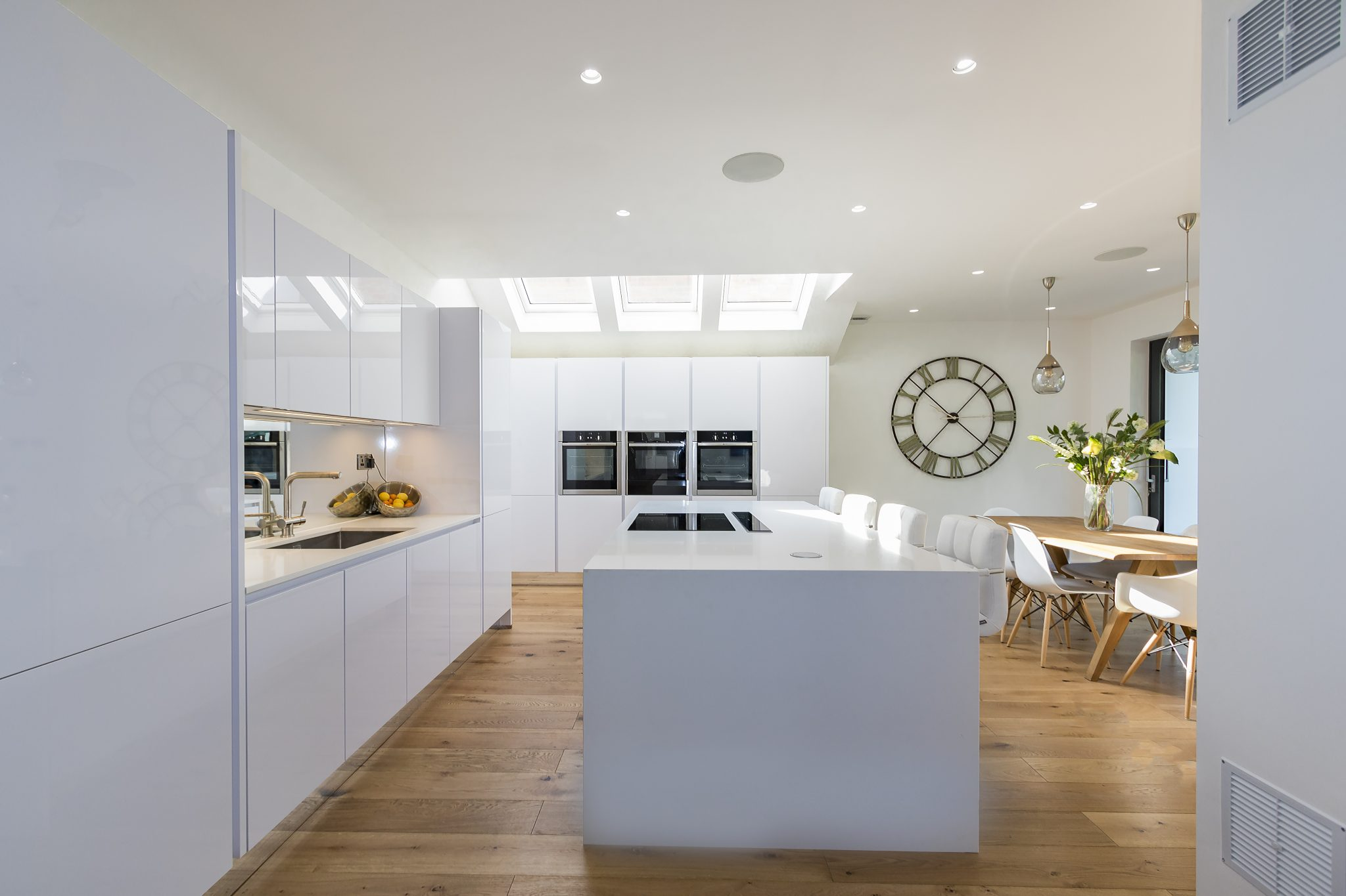 Kitchen Showroom East Sheen