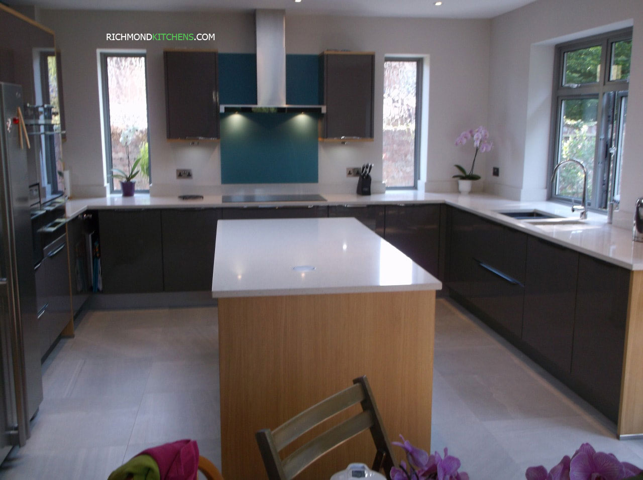 Kitchen Showroom Surrey, Kitchen Showroom Walton, Kitchen Showroom Walton Upon Thames