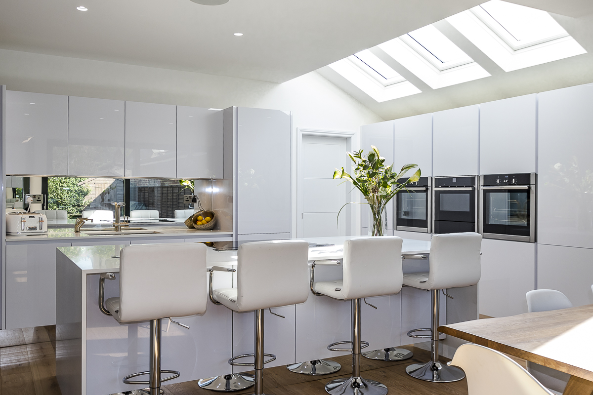 leicht kitchen east sheen