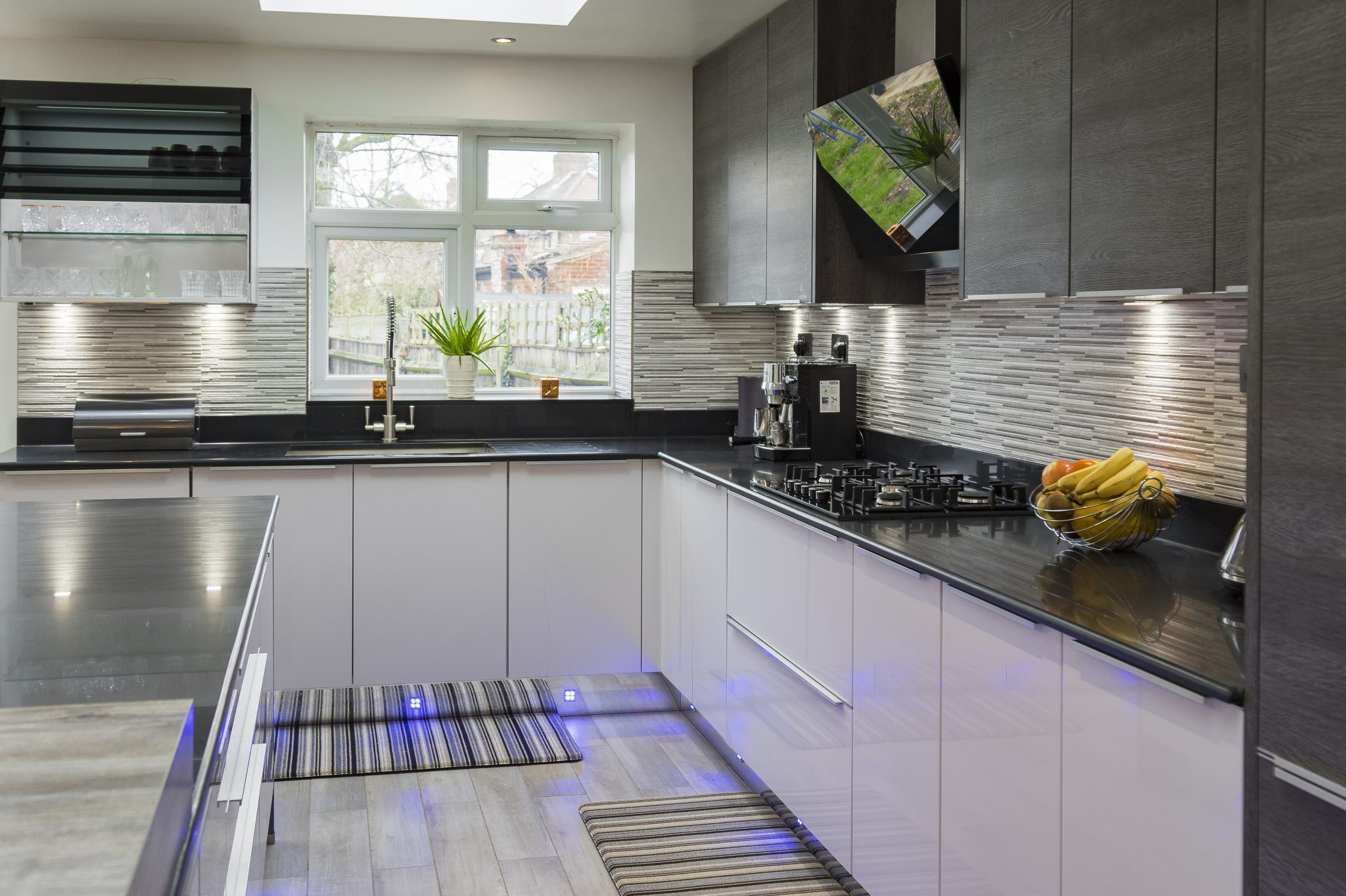 Leicht Kitchen Hanworth Hampton | Richmond Kitchens