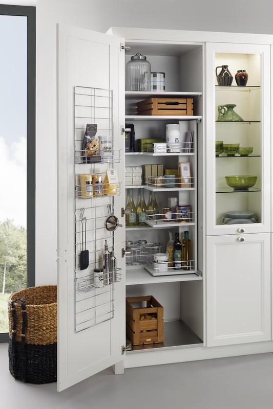 Modern Classic Kitchen twickenham