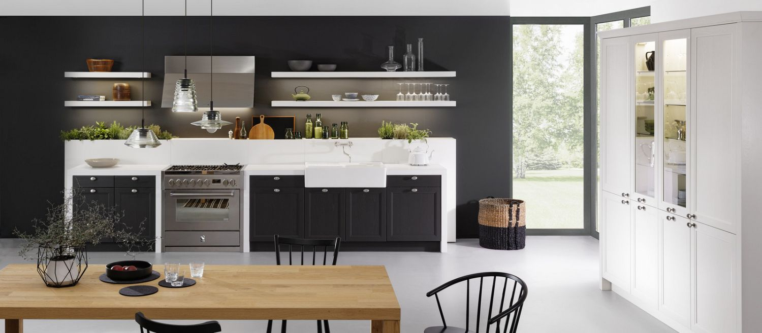 Modern Classic Kitchens