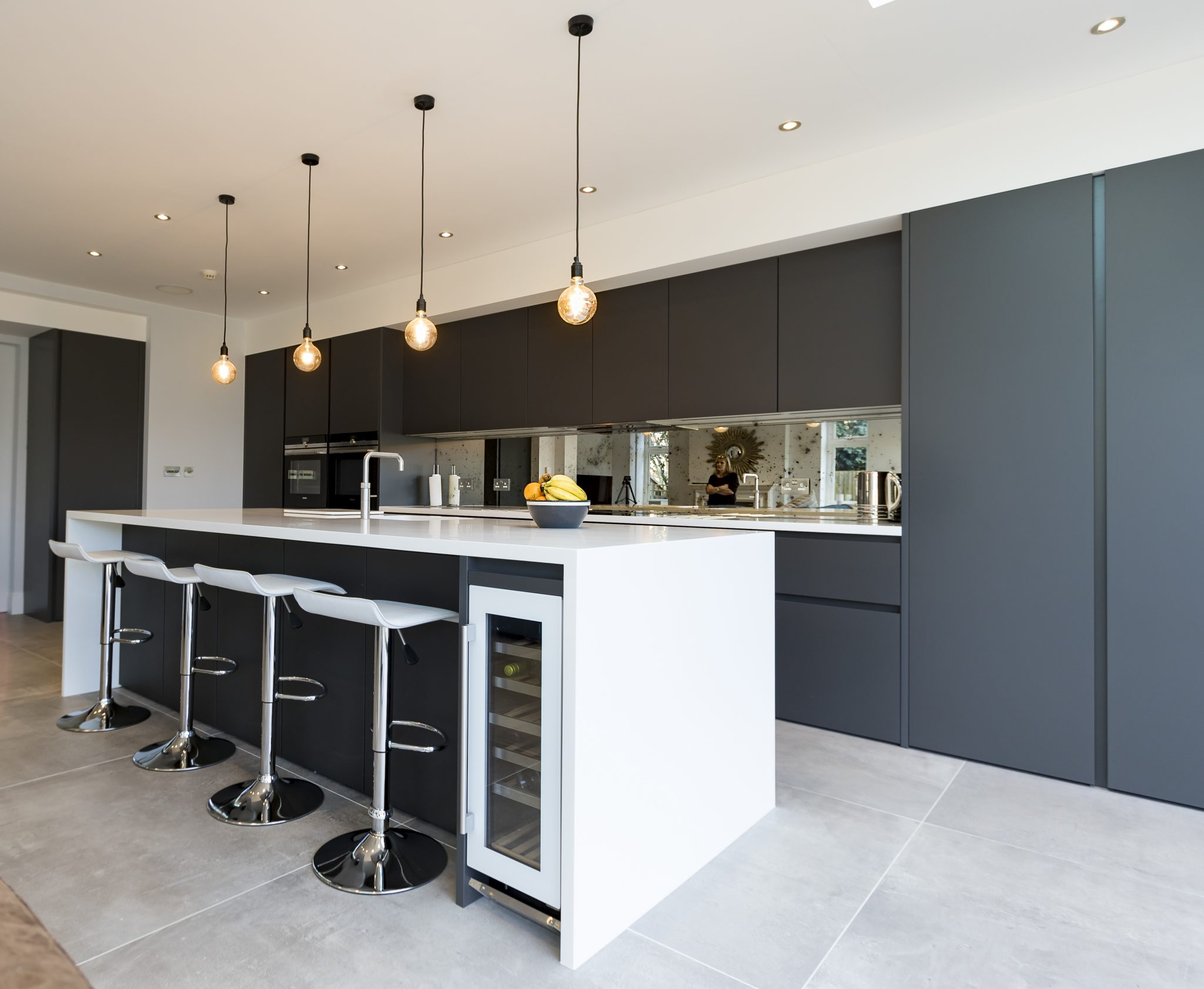 Kitchen trends 2018 get inspired with our amazing for Kitchen ideas 2018 grey